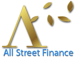 Loans: Short Term, Long Term, Refinance, Mortgages & Bridging Loans | AllStreetFinance.com Logo